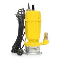 Ηλεκτρική Υποβρύχια Αντλία Όμβριων & Καθαρών Υδάτων 1600 W Kraft&Dele KD-758