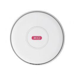 Ασύρματος Φορτιστής 5 W Χρώματος Λευκό XO WX010