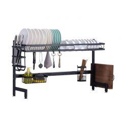 Μεταλλική Πιατοθήκη 54.5 x 85 x 28 cm Hoppline HOP1001065-2