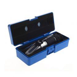 Διαθλασιόμετρο για Ψυκτικά Υγρά και Ηλεκτρολύτες TAGRED TA1390