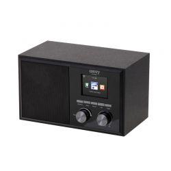 Ψηφιακό Ραδιόφωνο WiFi με Internet Radio και Ξυπνητήρι Camry CR-1180
