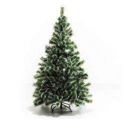 Χριστουγεννιάτικο Δέντρο 2.10 m Χιονισμένο HOMCOM 830-124