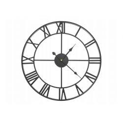 Μεταλλικό Ρολόι Τοίχου 47.5 cm SPM 11434
