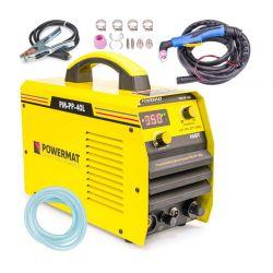 Μηχανή Κοπής IGBT CUT-40 LCD PLASMA POWERMAT PM-PP-40L