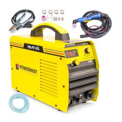 Μηχανή Κοπής IGBT CUT-50 LCD PLASMA POWERMAT PM-PP-50L