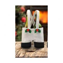 Χριστουγεννιάτικη Τσάντα Δώρου Snowman Pants SPM DYN-5056113206919
