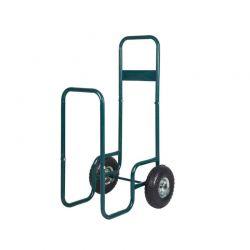 Τρόλεϊ Μεταφοράς Ξύλων 100 Kg Hoppline HOP1001109