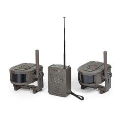 Ασύρματο Σύστημα Συναγερμού με 2 Αισθητήρες Κίνησης Technaxx TX-104