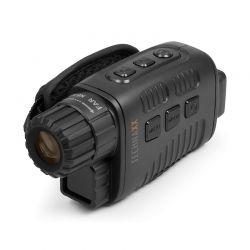 Υπέρυθρη Ψηφιακή Κάμερα Νυχτερινής Όρασης με Ψηφιακό Zoom 4x Night Vision Camcorder Technaxx TX-141