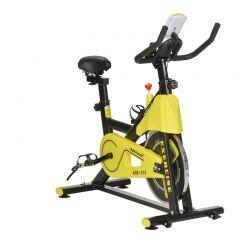 Μαγνητικό Ποδήλατο Γυμναστικής HOMCOM A90-213