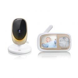 """Συσκευή Παρακολούθησης Μωρού με Έγχρωμη Οθόνη 2.8"""" Comfort 40 Connect Motorola 75655"""