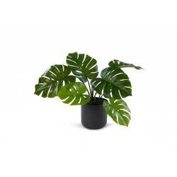 Τεχνητό Φυτό Monstera 45 cm Inkazen 40080812