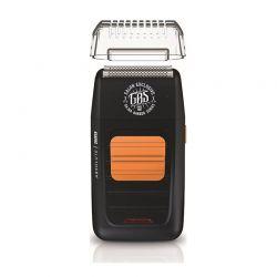 Επαγγελματική Ξυριστική Μηχανή Ρεύματος - Επαναφορτιζόμενη GA.MA Absolute Shaver SMB-5020 37256