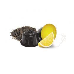 Κάψουλες Τσαγιού με Λεμόνι Neronobile