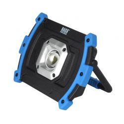 Επαναφορτιζόμενος Προβολέας LED με Θύρα USB 20 W 2000 lm Bass Polska BP-5907