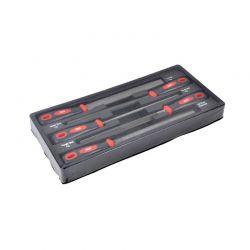 Εργαλειοθήκη με Εργαλεία 6 τμχ Bass Polska BP-3078