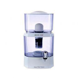Καθαριστής νερού 24 Lt Aqua Filter Tower ECO-DE ECO-3150