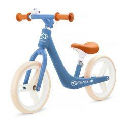 Παιδικό Ποδήλατο Ισορροπίας KinderKraft Fly Plus Blue Sapphire