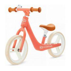 Παιδικό Ποδήλατο Ισορροπίας KinderKraft Fly Plus Magic Coral