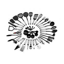 Σετ Εργαλειών Κουζίνας 39 τμχ Hoppline HOP1001118