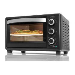 Ηλεκτρικό Φουρνάκι Cecotec Bake&Toast 570 4Pizza CEC-02200