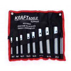 Σετ Καρυδάκια Προθερμαντήρων 10 τμχ Kraft&Dele KD-10820
