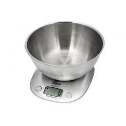 Ψηφιακή Ζυγαριά Κουζίνας με Μπολ UFESA BC1700