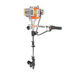 Δίχρονη Εξωλέμβια Μηχανή 4.3 KW POWERMAT PM-SSZ-580