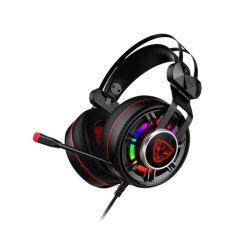Ενσύρματα Ακουστικά Gaming με Μικρόφωνο Wired G919 Headset Motospeed MT00117