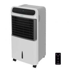 Φορητό Κλιματιστικό Air Cooler με Τηλεχειριστήριο 4 σε1 Cecotec Energy Silence Pure Tech 6500 80 W CEC-05955