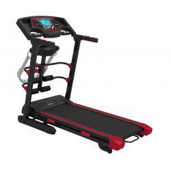 Ηλεκτρικός Πολυλειτουργικός Αναδιπλούμενος Διάδρομος Γυμναστικής Hobitech 8436561061662