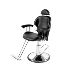 Καρέκλα Κομμωτηρίου με Ρυθμιζόμενο Ύψος Hoppline HOP1000967-1