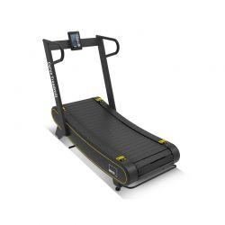 Κυρτός Αναδιπλούμενος Διάδρομος Γυμναστικής Hobitech 8436561092109