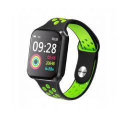 Smartwatch I7 Χρώματος Πράσινο SPM