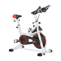 Ποδήλατο Γυμναστικής Spinning HOMCOM A90-146V01