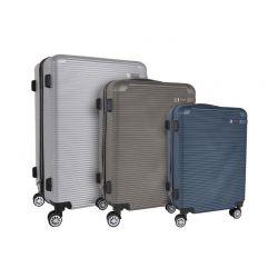 Σετ 3 Βαλίτσες Καμπίνας JET LAG VO1358