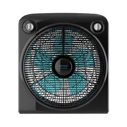 Ανεμιστήρας Δαπέδου Cecotec EnergySilence 6000 PowerBox Χρώματος Μαύρο CEC-05929