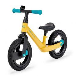 Παιδικό Ποδήλατο Ισορροπίας KinderKraft Goswift Χρώματος Κίτρινο KRGOSW00YEL0000