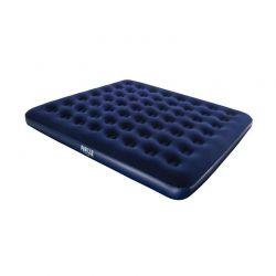 Φουσκωτό Βελούδινο Στρώμα Ύπνου King Size 203 x 183 x 22 cm Bestway 5302