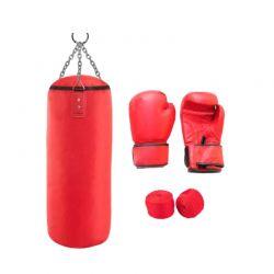 Παιδικό Σετ Πυγμαχίας Hoppline HOP1001164-2
