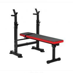 Πολυλειτουργικός Πάγκος Γυμναστικής 118 x 104.5 x 65 cm Hoppline HOP1001179