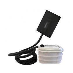 Συσκευή Αφαίρεσης Ταπετσαρίας Ατμού 2200 W Hoppline HOP1001168