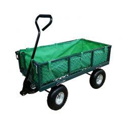 Τρέιλερ Μεταφοράς - Καρότσι Κήπου 95 x 50.4 x 54 cm Hoppline HOP1001000-2