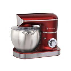 Κουζινομηχανή 8.5 Lt 2200 W Χρώματος Κόκκινο Imperial Collection IMKM2200-Red