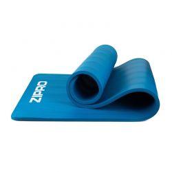 Στρώμα Γυμναστικής για Yoga και Pilates 180 x 60 cm Χρώματος Μπλε Zipro 6413507