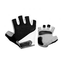 Γάντια Ποδηλάτου Κοντά Χρώματος Μαύρο SPM DYN-5059059089B