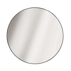 Μεταλλικός Στρογγυλός Καθρέπτης Τοίχου 55 cm Home Deco Factory HD4364