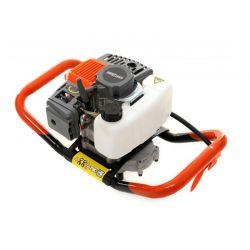 Τριβέλα - Γεωτρύπανο Βενζίνης 4.41 HP Kraft&Dele KD-5240