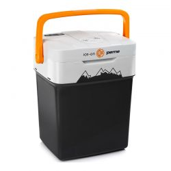 Ηλεκτρικό Φορητό Ψυγείο Θερμαντήρας 32 Lt 12 V Peme Ice-on Adventure Orange 6602199