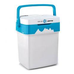 Ηλεκτρικό Φορητό Ψυγείο Θερμαντήρας 32 Lt 12 V Peme Ice-on Glacier Blue 6602197